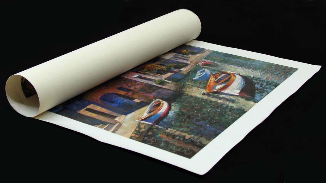 самохина картинки для широкоформатной печати на холсте показывает деревья